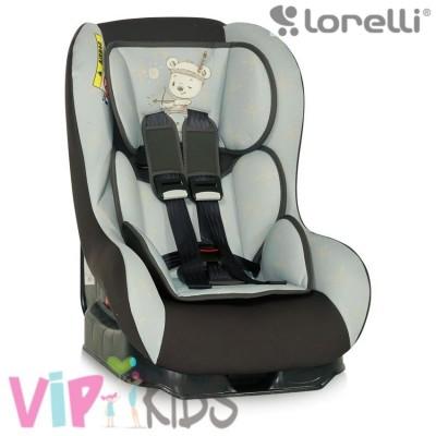 Детское автокресло Lorelli Beta Plus группы 0+/1 (0-18 кг)