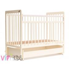 Детская кроватка Bambini Euro Style М 01.10.05