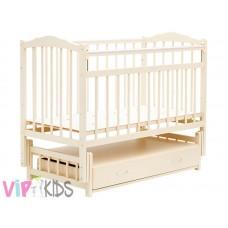 Детская кроватка Bambini М 01.10.10