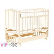 Детская кроватка Bambini М 01.10.1
