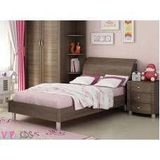 Кровать подростковая Лером КР-108
