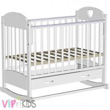 Детская кроватка Ведрусс Иришка 2