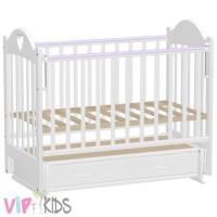 Детская кроватка Ведрусс Таисия 3