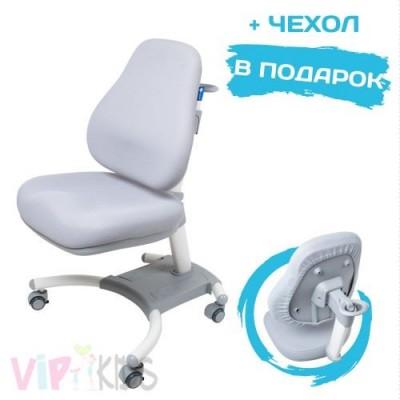 Детское ортопедическое кресло Rifforma Comfort-33/С + мягкий чехол