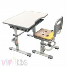 Комплект Rifforma Set-10: растущая парта + стул + мягкий чехол